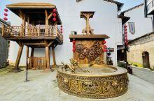 中国道教第一古镇