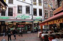 一家1893年开始营业的百年老餐馆