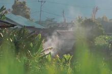 印度尼西亚是一个自然环境幽美、物产资源丰富、文化气息浓厚的国家。不同的文化在那里碰撞之后,产生了它自