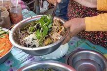 缅甸美食!也是中国传过去的吗