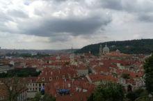 捷克首都布拉格。