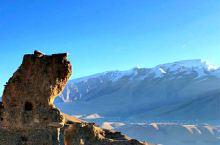 对于历史爱好者来说,古格王朝遗址和皮央东嘎石窟能满足所有的想象。所谓无阿里不西藏,就是这个意思。 古