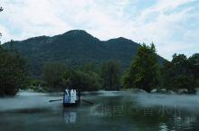 湖北黄石新景区·感受风景如画的「仙溪花廊