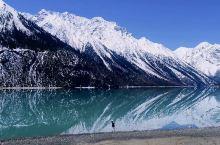 旅行篇#自驾西藏的途中,梦回然乌湖
