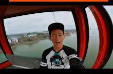 种草官来了— 乐行云南抚仙湖 治愈系风景都走进vlog里了。