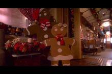 圣诞有轨电车
