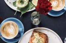 伦敦美食|解封后值得一去的澳洲早餐
