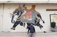 印度.城市宫殿