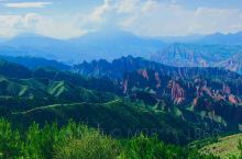 坎布拉国家森林公园,美到窒息的景点
