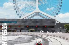 广州周边0元拍照地 全国最大的屋顶摩天轮