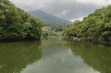 广东第一高山—罗浮山