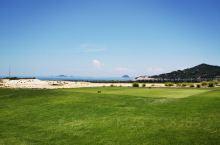 越南芽庄打高尔夫