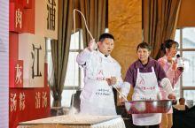 说到浦江当地的美食?你会想到什么呢?是浦江麦饼,牛清汤,米筛爬,浦江豆腐皮,还是潘周家手工面,余秋雨