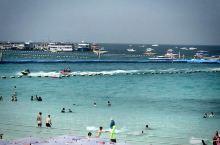 越南芽庄值得带全家体验一下,白沙滩,清可见底的海水,海鲜,潜水,啧啧啧