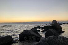 秦皇岛·北戴河的日出