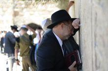 我们见证过的耶路撒冷,是和平是美好
