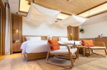 温泉季必打卡这家每间房都有私汤的酒店!