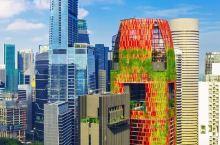 """新加坡又被人们称为""""狮城"""