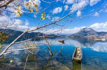 好美的泸沽湖