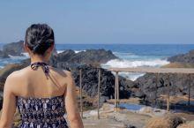 海中温泉,与海语