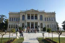 多尔玛巴赫切宫