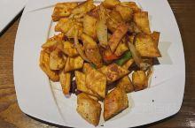 北京探店丽丽古尔|口味正宗的新疆菜餐