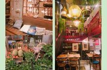 6年泰国菜老字号 曼步城中城