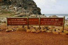 南非、开普敦-好望角