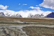 """#国内新发现 羌塘无人区 大羌塘藏语""""羌塘""""意为北方的空地,狭义指藏北无人区,实则是所有北方未知的土"""