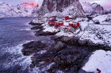橙游挪威   燃炸朋友圈只需9张图