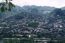 家乡|贵州西江千户苗寨的美食与风光