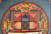 超过100多年的尼泊尔老颂钵,波经风霜