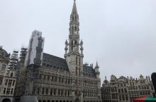布鲁塞尔 世界遗产 布鲁塞尔大广场
