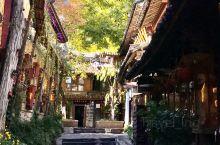 静美的丽江古城