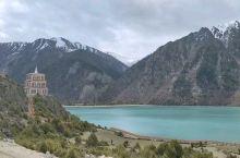 西藏行•然乌湖景区!!