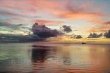 日落塞班岛