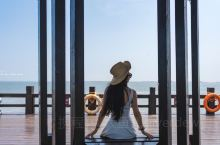 菩提岛|孤悬于海上的天然动植物园