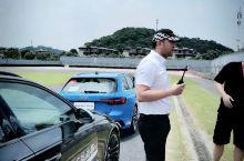 奥迪RS赛道体验活动