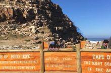 """好望角(英文Cape of Good Hope)意思是""""美好希望的海角"""",是非洲西南端非常著名的岬角"""