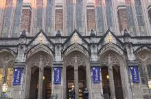 华盛顿大学图书馆