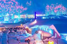 去雪乡要准备什么装备——旅游指南