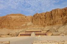 走马观花逛埃及—帝王谷