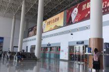 这里是营口兰旗机场、环境优美、景色宜人、卫生干净整洁、是休闲度假旅游的首选