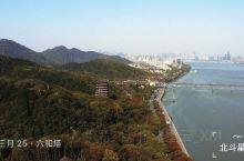 杭州|屹立千年的六和塔