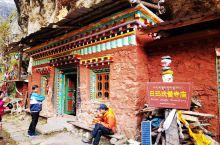 白玛珠普寺庙