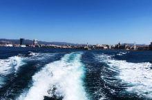 马赛地中海
