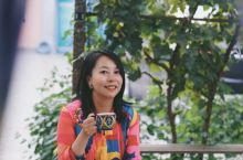伊宁传统维吾尔民宅住宿,还有超赞下午茶!