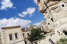 走!带你去浪漫的土耳其!之 格雷梅小镇