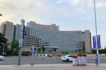 青岛市人民政府的办公地。