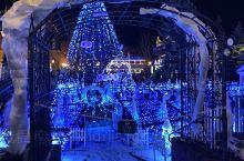 位于日本北海道的白色恋人工厂 雪地里实在是太美了 各式各样的巧克力